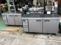 pana coldtable 200x150 Panasonic製氷機高価買取