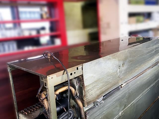 tategata 6 無限堂はきちんとした厨房機器買取・搬出作業を行っているの?実際に同行取材を行いました!