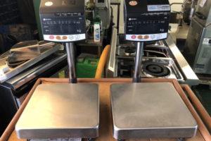 0613 ishida ITX 30 300x200 岐阜県の厨房機器の買取実績一覧