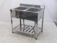 0609 sink 200x150 シンク、調理台、板金類の買取