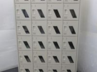 0616 SC 24WN 200x150 ロッカーの買取