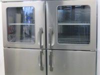 1124 HR 150Z 200x150 縦型冷蔵庫、冷凍庫、冷凍冷蔵庫の買取