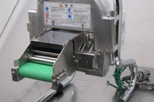 0512 SW 820B 300x200 厨房機器の買取実績