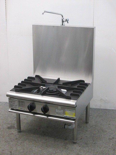 北沢産業 スープレンジ KXY-660L2